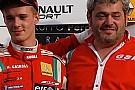 Si ricompone il binomio Matteo Cairoli-GSK Grand Prix