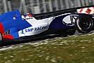 Team al lavoro in pista a Monza e a Le Castellet