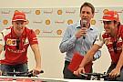 Raikkonen e Alonso credono nel podio a Melbourne