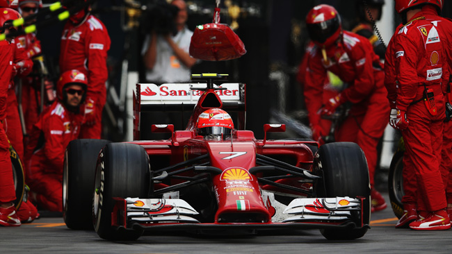 Ferrari: niente epurazioni, più responsabilità
