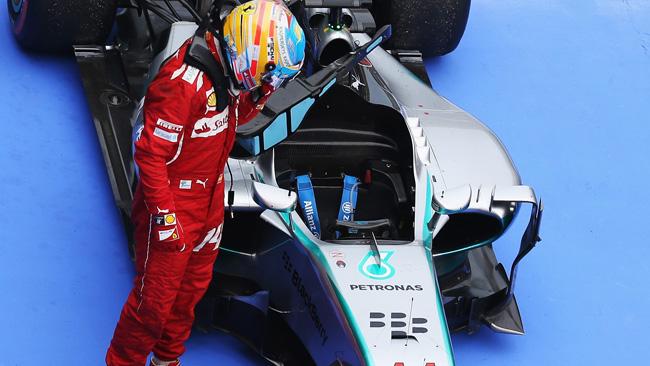 Ferrari: cosa manca alla F14 T per vincere?
