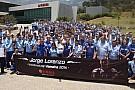 Lorenzo promuove la MotoGp in Colombia e Messico