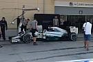 Bahrein, Day 2: Hamilton al top, Ferrari ko!