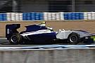 Jerez, Day 2: brilla Eriksson davanti al solito Lynn
