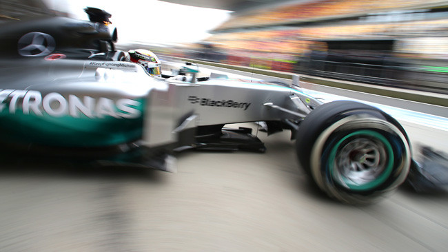 Shanghai, Libere 2: Hamilton ma poi c'è Alonso!