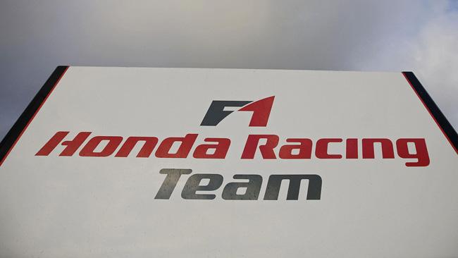 La Honda nel 2015 in esclusiva con McLaren