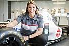 Test con la Sauber C31 per Simona De Silvestro