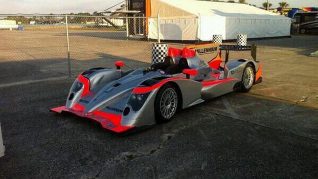 La Millennium Racing salta anche il round di Spa