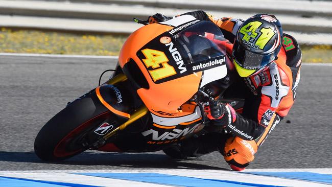 Aleix Espargaro punta alla top five a Le Mans