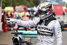 Hamilton a caccia della quinta di fila a Monaco