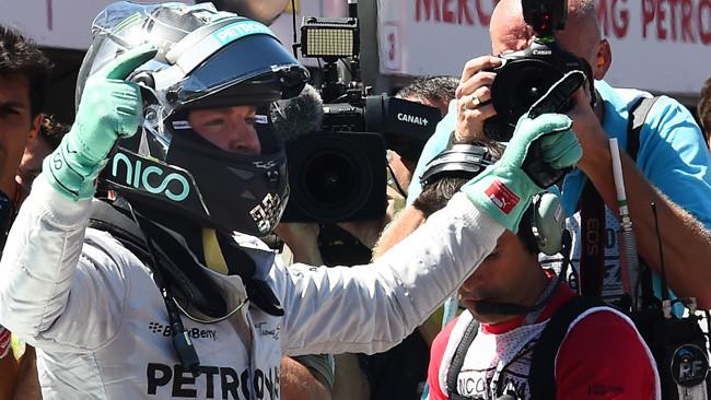 Rosberg convince la FIA: non c'è stato dolo