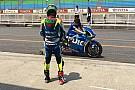 Laverty ha provato la Suzuki MotoGp ad Okayama