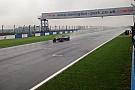 Shakedown a Donington per i team di Formula E