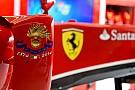 La Ferrari celebra i Carabinieri a Montreal