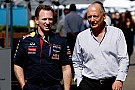 Red Bull e McLaren si sono accordate su Fallows