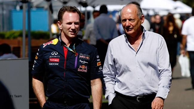 Red Bull e McLaren si sono accordate su Fallows
