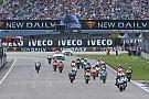 Nuovo Iveco Daily title sponsor del Gp di Assen