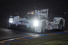 Le Mans, Q1: doppietta Porsche, poi bandiera rossa