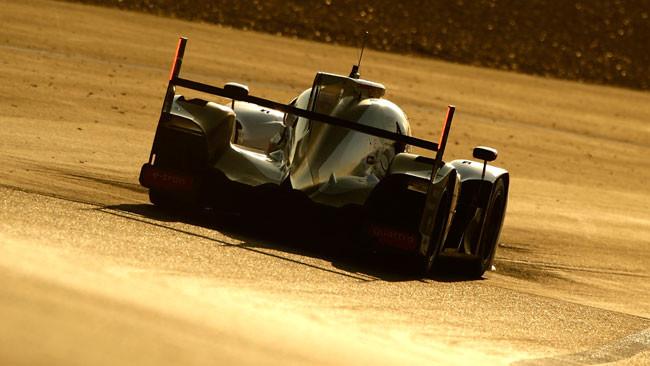 Le Mans, 20° Ora: c'è calma, ma Lotterer attacca