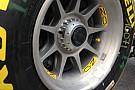La Ferrari ripropone i mozzi soffianti sulla F14 T