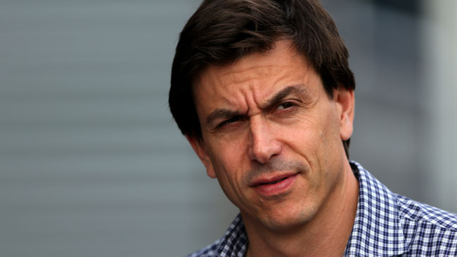 Williams: Toto Wolff ha ceduto parte delle sue quote