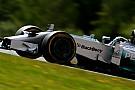 Austria, Q2: accoppiata Mercedes, escluso Vettel!
