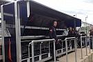 La Toro Rosso realizza il suo simulatore a Faenza