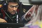 Prodromou arriverà alla McLaren in settembre