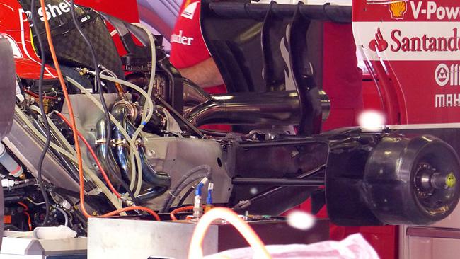 Consiglio Mondiale FIA: solo 4 power unit nel 2015!