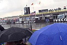 Diluvio su Assen: ritardata la partenza della Moto2