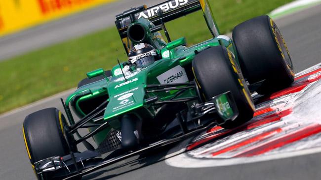 Fernandes vicino a vendere la Caterham F1?