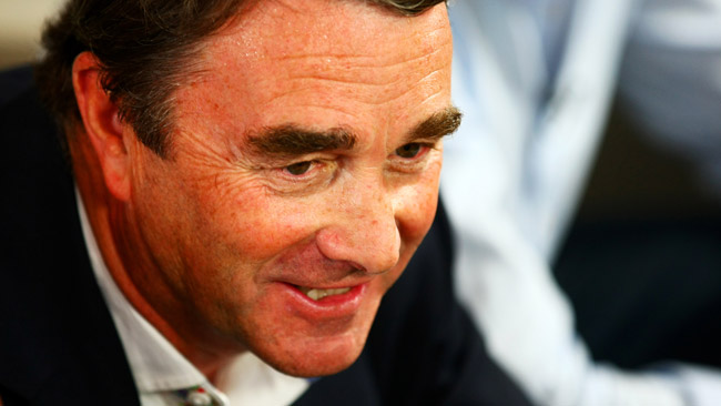 Nigel Mansell ancora commmissario FIA a Silverstone