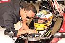 Luciano Bacheta si accorda con la Greaves Motorsport