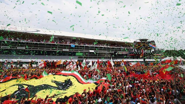 Chi deve tirare fuori i soldi per il Gp d'Italia a Monza?