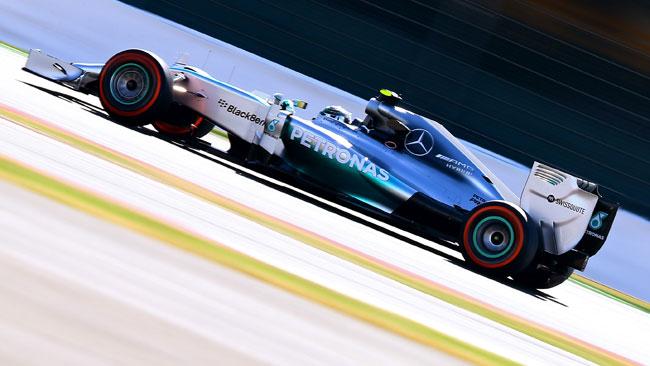 Rosberg e Ricciardo richiamati dai commissari