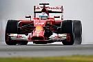 Silverstone, Q1: Rosberg davanti, Alonso escluso!