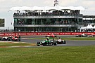 Stanaway fa sua Gara 2 a Silverstone