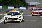 Spa, Libere 1: Mercedes davanti con Schneider