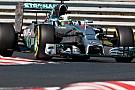 Hungaroring, Libere 3: Vettel dietro alle Mercedes