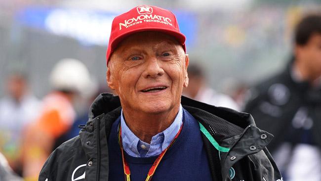 La ricetta di Lauda: basta simulatori e test al caldo