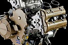 Nuovo motore Ducati con analisi degli elementi finiti