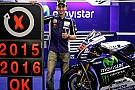 Ufficiale: Lorenzo e Yamaha insieme altri due anni