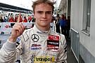 Nurburgring, Gara 3: Auer torna al successo