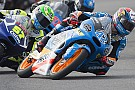 Silverstone, Qualifiche: Rins batte Antonelli