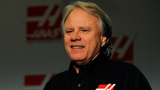 Ufficiale: Haas avrà le power unit Ferrari dal 2016