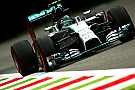 Monza, Libere 2: Rosberg reagisce, Kimi a un decimo!