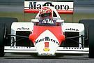 La Segafredo torna sponsor della McLaren