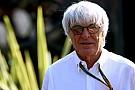 Ecclestone più ottimista sul futuro di Monza