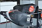 Sauber: carrozzeria più simile a quella Ferrari