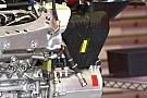 Ferrari: turbo più grande e testata ridisegnata